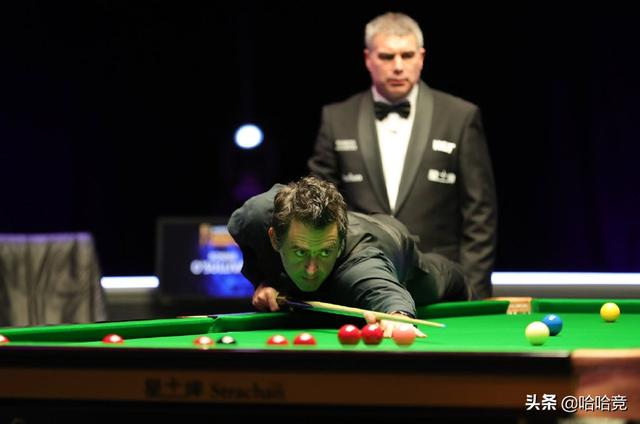 O'Sullivan lost an honor and suffered a series of frustrations outside the arena. It was not only the Rockets that injured this night