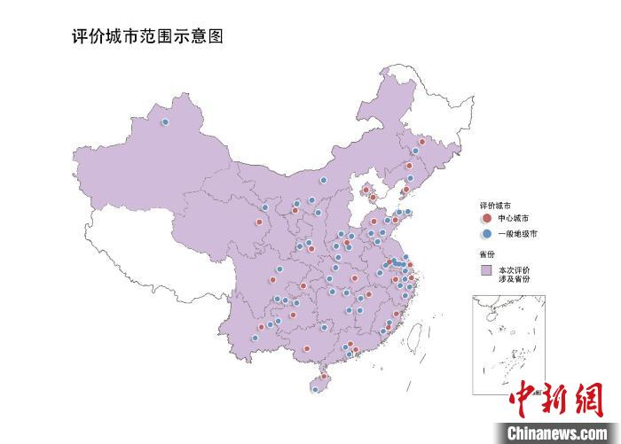 The first national urban health big data report released, Shenzhen and other five cities lead in comprehensive indicators