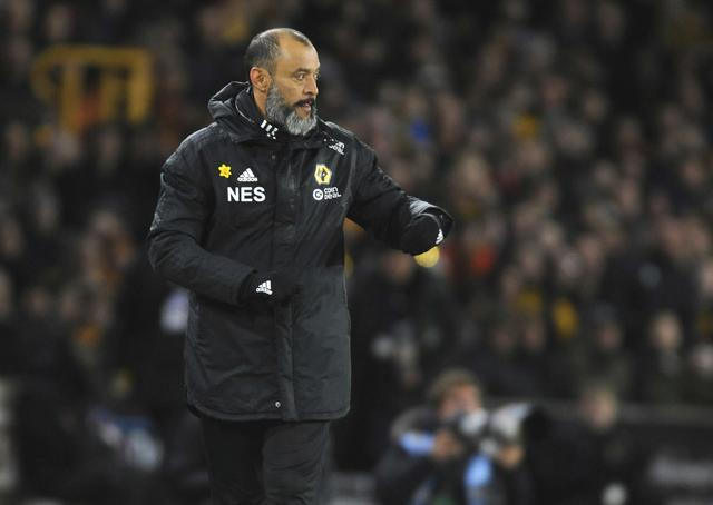 Wolves coach:If the Premier League is suspended again, football will always be different