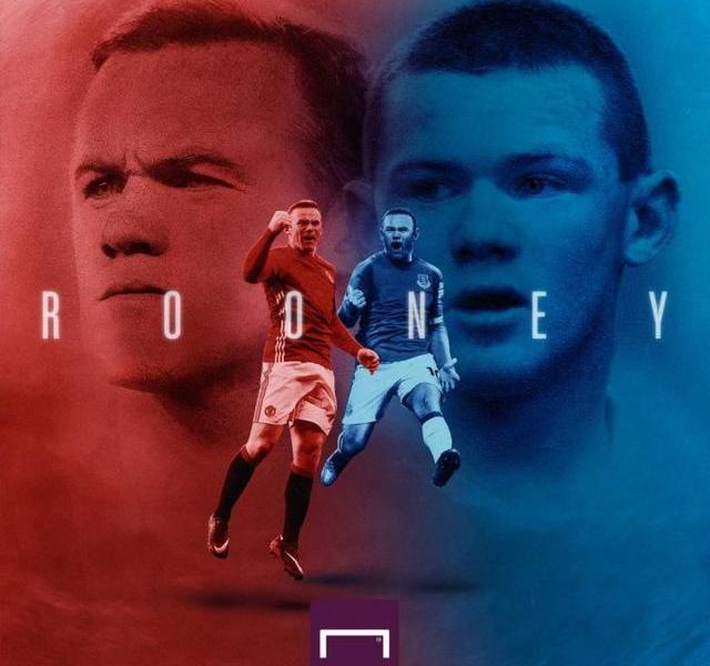 Official:Rooney chose to retire and focus on coaching