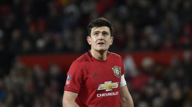 Maguire:Our performance is not good enough, we did not reach the expected level