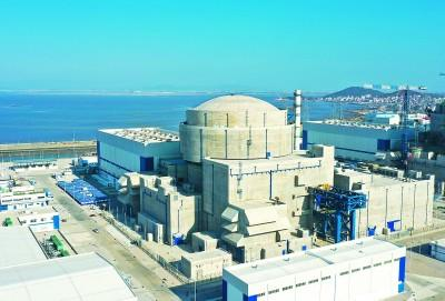 """""""Hualong One"""" puts the world's first reactor into commercial operation"""