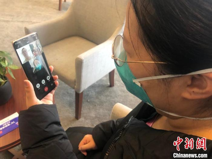 Aid for the birthday of Tonghua female nurse: patient recovery is the best gift