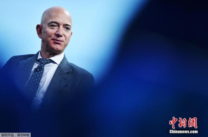 From zero to $1.7 trillion, can Bezos, who stepped down as Amazon CEO, create another miracle?