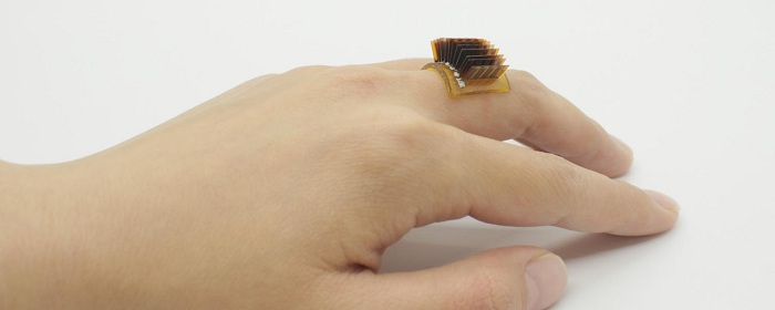 Scientists invent a new type of thermoelectric device wearable to harvest energy and self-repair