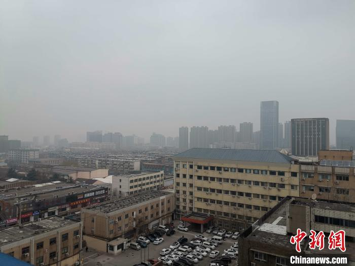 Affected by sand and dust weather, Shandong will have heavy pollution of PM10 and above