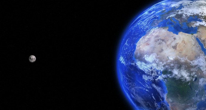 The Earth in a billion years will be very different. The atmosphere will contain very little oxygen.