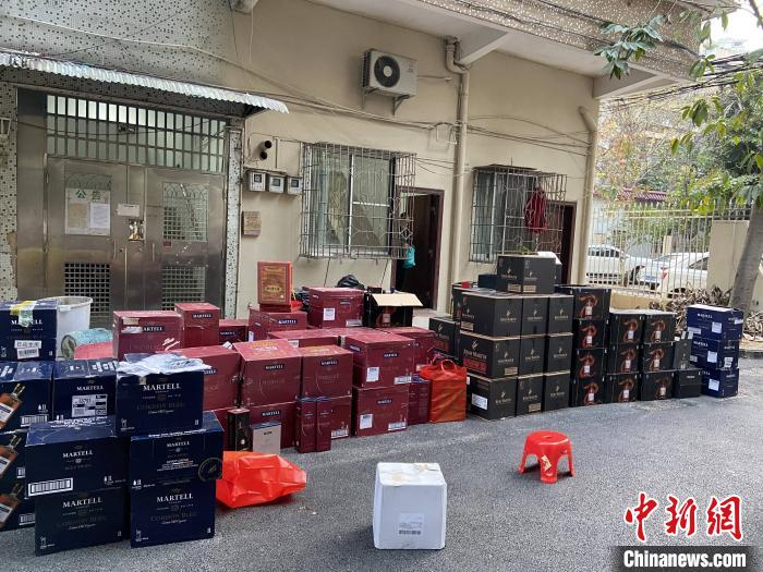 """Guangdong Public Security """"Hurricane 2021"""" arrested more than 3,000 suspects"""