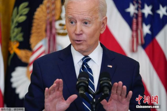 Stop being reckless! 27 U.S. organizations call on Biden to change the way of communicating with Putin