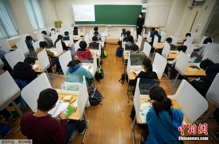 Japan newly diagnosed more than 3,000 new crowns in a single day, and the epidemic in the capital area worsens