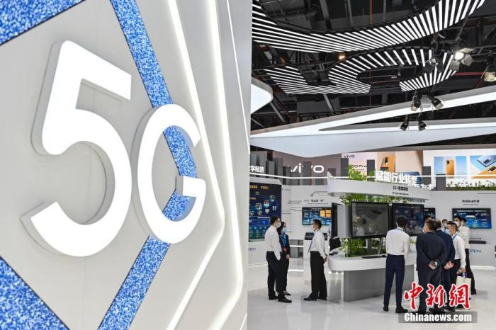 Ministry of Industry and Information Technology: The unit price of the 5G package has dropped to 4.4 yuan per G