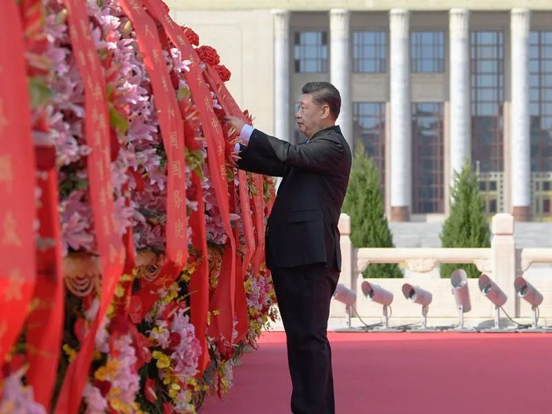 Under the guidance of General Secretary Xi Jinping: Follow the Red Footprints and Cultivate Heroes' Righteousness