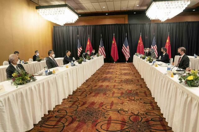 Refer to the headline|U.S., you are wrong (1) The U.S. misunderstands China!