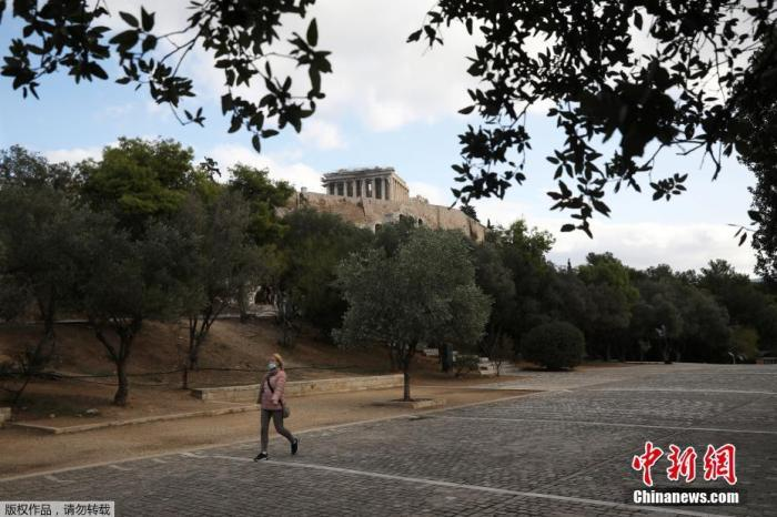 Greece's cross-regional travel, gathering parties cause controversy, deputy foreign minister has been isolated
