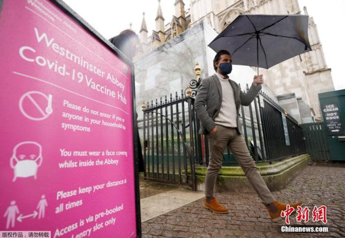 There have been 30 cases of blood clots in AstraZeneca vaccinators in the UK