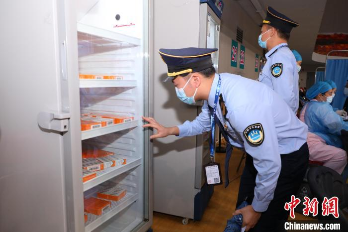 Guangdong launches new crown virus vaccination work supervision