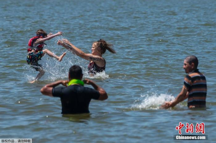 Rare heat wave in northwestern U.S. kills more than ten people, power supply is also affected