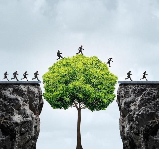 """Thinking from""""The Boundary of Growth"""" to""""The Path of Growth in Life"""""""