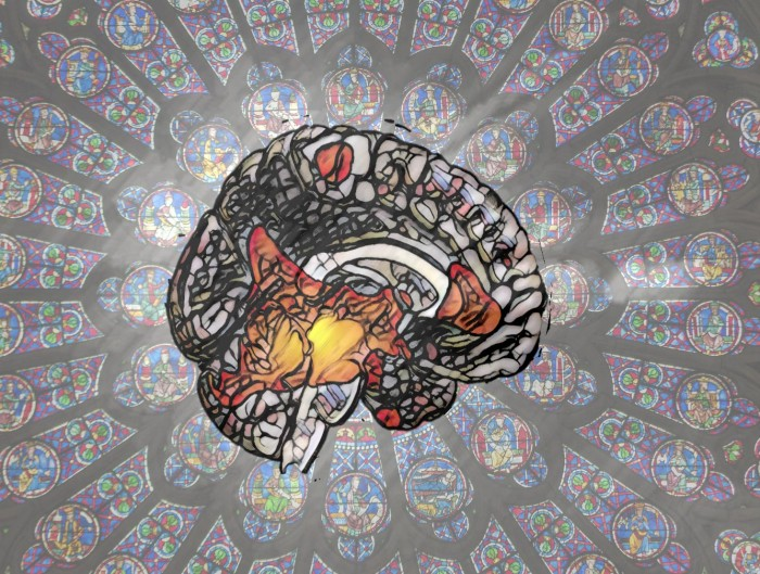 Scientists have identified specific circuits related to spirituality and religion in the human brain