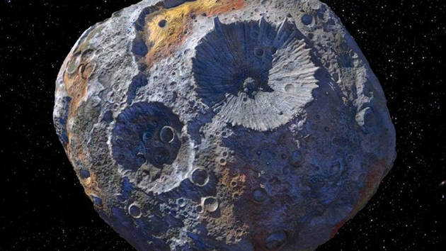 What can we do with captured asteroids?