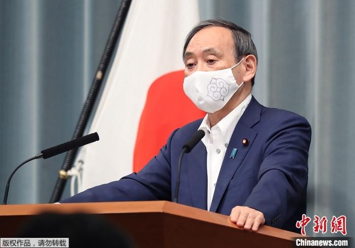Yoshihide Suga plans to carry out Liberal Democratic Party personnel adjustments to launch an offensive for re-election as party president