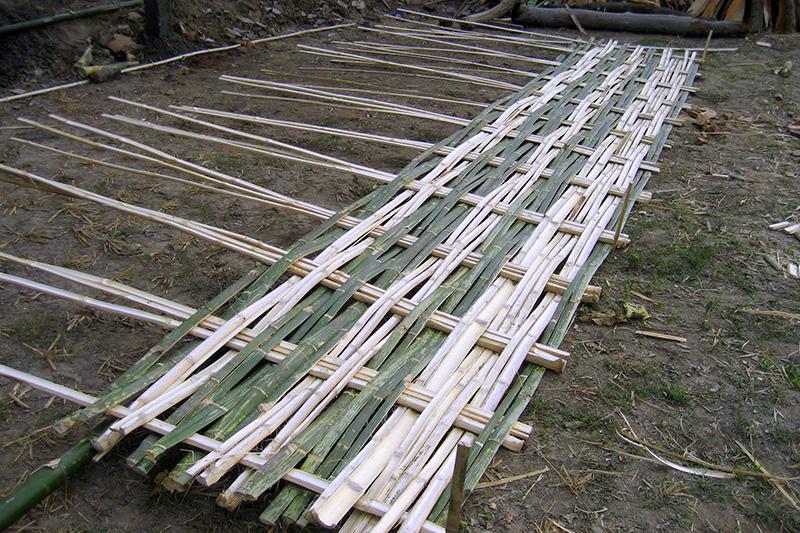 low cost building construction techniques pdf