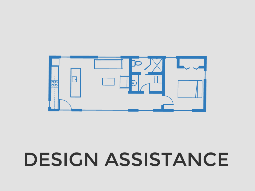 YRa+d Design Assistance