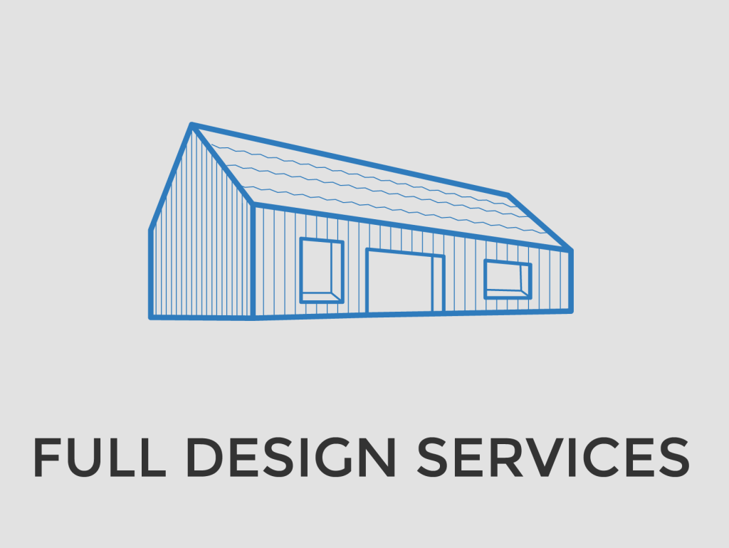 YRa+d Full Design Services