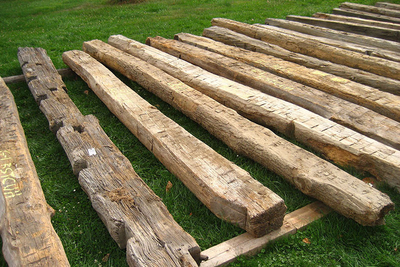 reclaimed timber the benefits and challenges