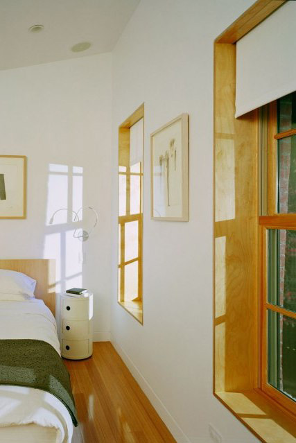 5 Simple Modern [Interior] Window Trim Details   Jamb Extensions