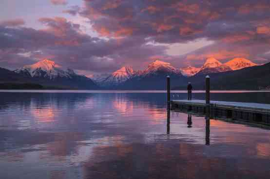 lake-mcdonald-1667903_1920