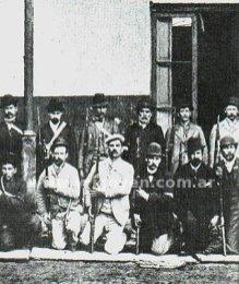 Revolución radical de 1890