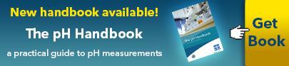 Manual de pH en Página de Descarga