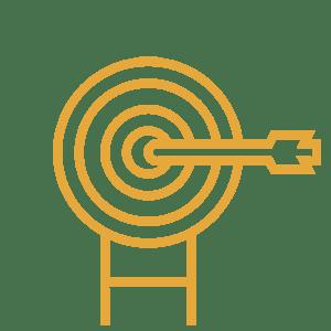 bullseye You deserve a wildly profitable business