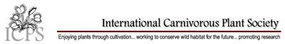 האגודה הבינלאומית לצמחים טורפים - ICPS