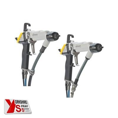 Yorkshire Spray Services Ltd - Wagner GM5000 EA & EAW