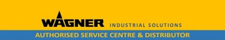 Yorkshire Spray Services Ltd - Wagner Authorised Service Centre & Distributor_Industrial Solutions