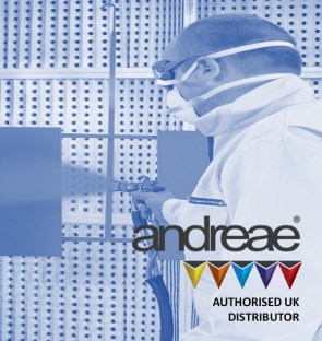 Yorkshire Spray Services Ltd - Andreae Filters Authorised UK Distributor