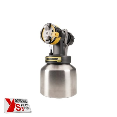 Yorkshire Spray Services Ltd - XVLP Standard Spray Attachment