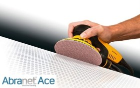 Abranet Ace - Dust Free Sanding