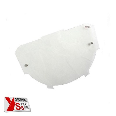 Yorkshire Spray Services Ltd - Honeywell Acetate Visor