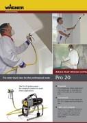 Yorkshire Spray Services Ltd - Wagner PS 3.20 Flyer jpg