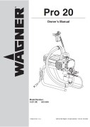 Yorkshire Spray Services Ltd - Wagner PS 3.20 Manual