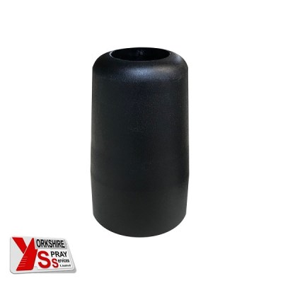 Yorkshire Spray Services Ltd - Wagner C4 Gun Outer Nut