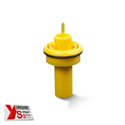 Yorkshire Spray Services Ltd - Wagner Electrode Holder X1 F