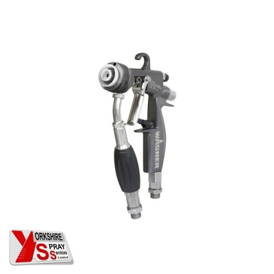 Yorkshire Spray Services Ltd - Wagner GM4700AC Gun Only