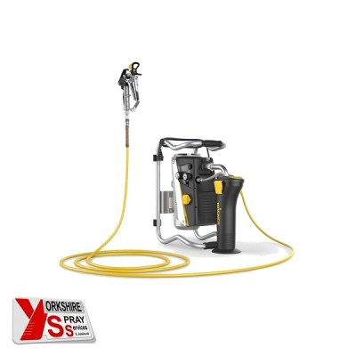 Yorkshire Spray Services Ltd - Wagner SF23 Airless Emulsion Stand