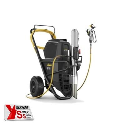 Yorkshire Spray Services Ltd_Wagner Heavy Coat 750 E SSP
