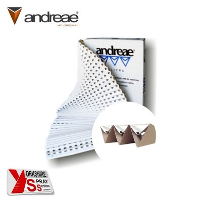 Yorkshire Spray Services Ltd - Andreae HC - High Capacity Filter