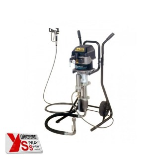 Yorkshire Spray Services Ltd - Wagner Leopard 35_150 Airless Spray Pack